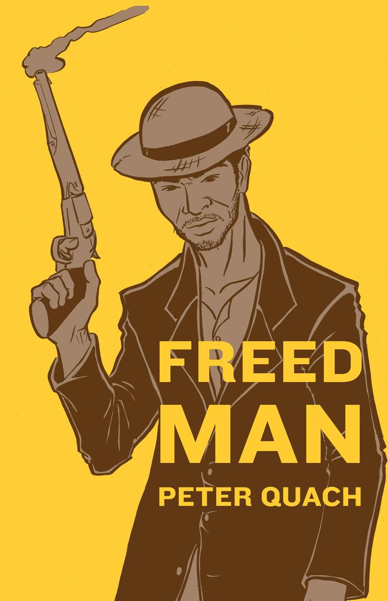 Freedman cover
